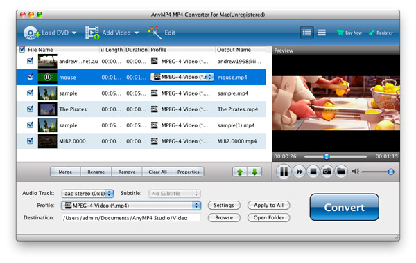 How to convert mp4 to ps3 format on mac add video files ccuart Image collections