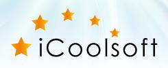 iCoolsoft Video Converter, DVD Ripper,   3GP,PSP,MP4,FLV,iPod Video Converter